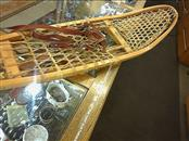 MADE IN CANADA - SNOW SHOES ALASKAN style